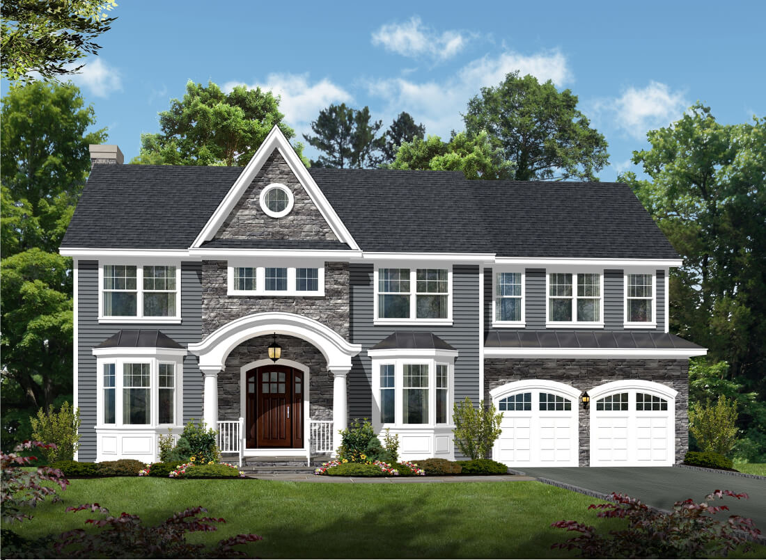 14 Wychview Front Rendering Color