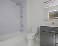 1st Floor Bedroom Bath