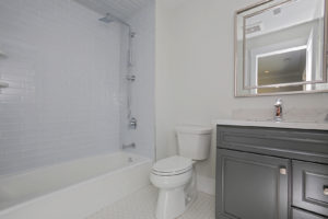 1st Floor Bedroom Bath