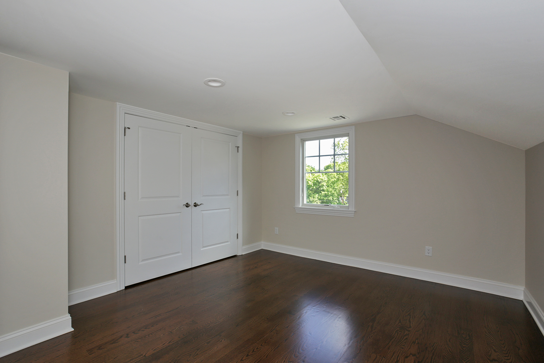 20 Barchester Attic Bedroom
