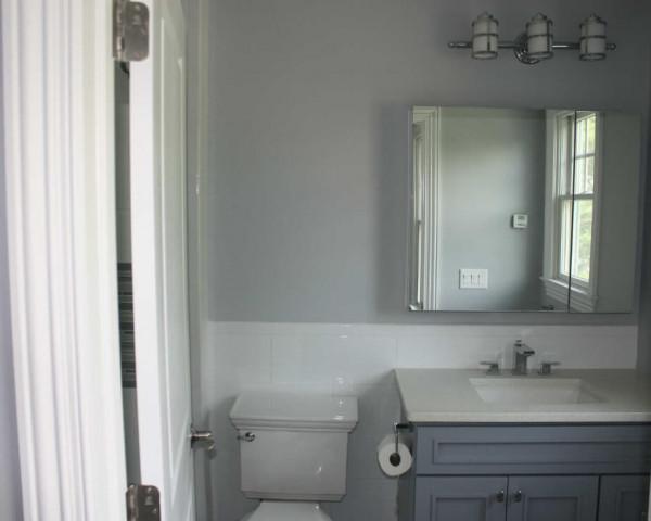 Bedroom 2 Bathroom #2