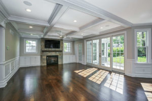 20 Barchester Way, Westfield - Family Room