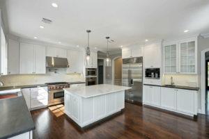 Kitchen III