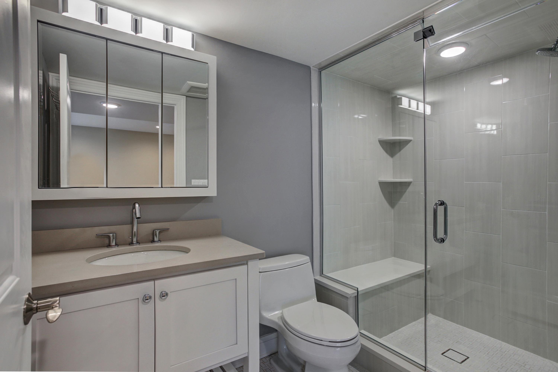20 Barchester Basement Bathroom