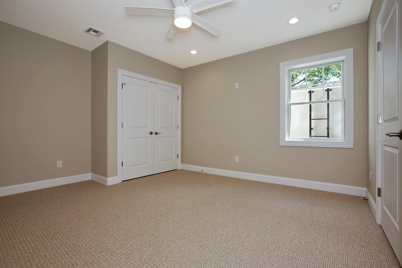 20 Barchester Basement Bedroom