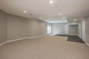 20 Barchester Way, Westfield- Basement II