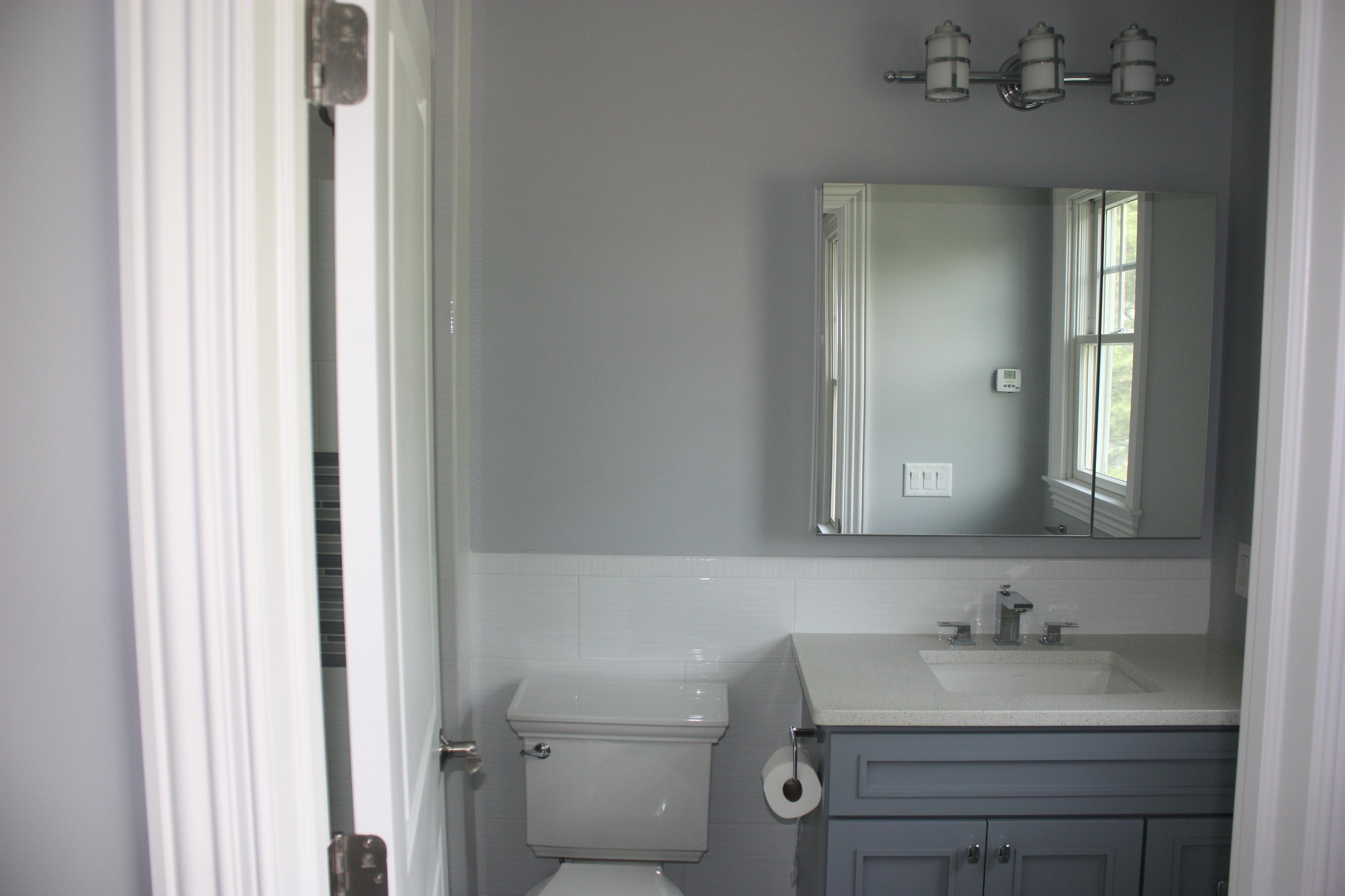 20 Barchester Bedroom 2 Bathroom