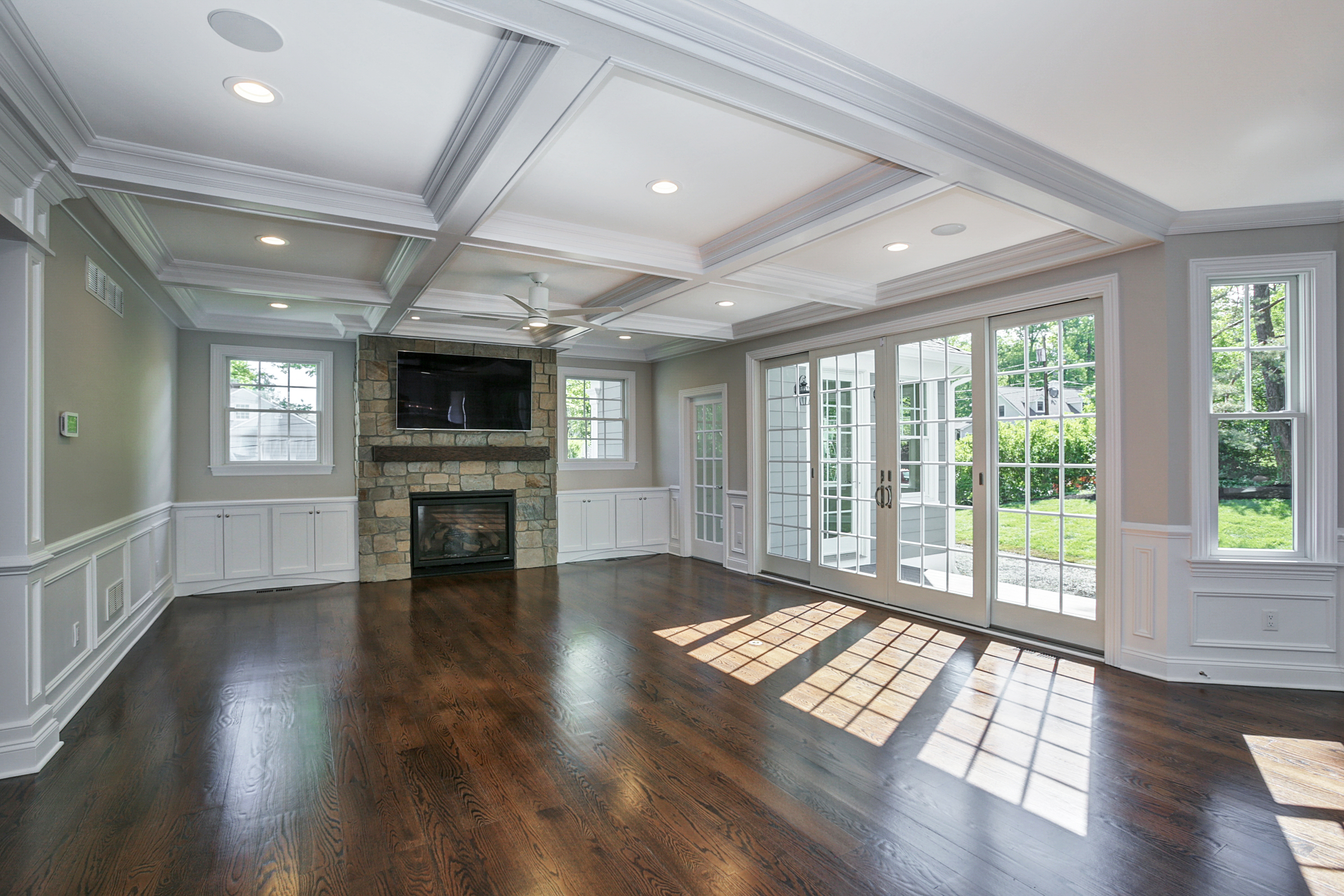 20 Barchester Family Room