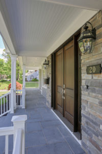 20 Barchester Way, Westfield- Front Porch