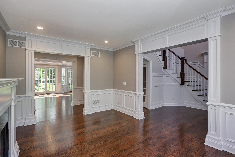 20 Barchester Living Room I