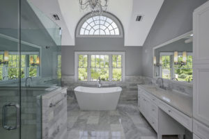 20 Barchester Way, Westfield- Master Bathroom II