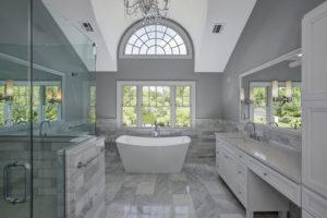 20 Barchester Way, Westfield- Master Bathroom II