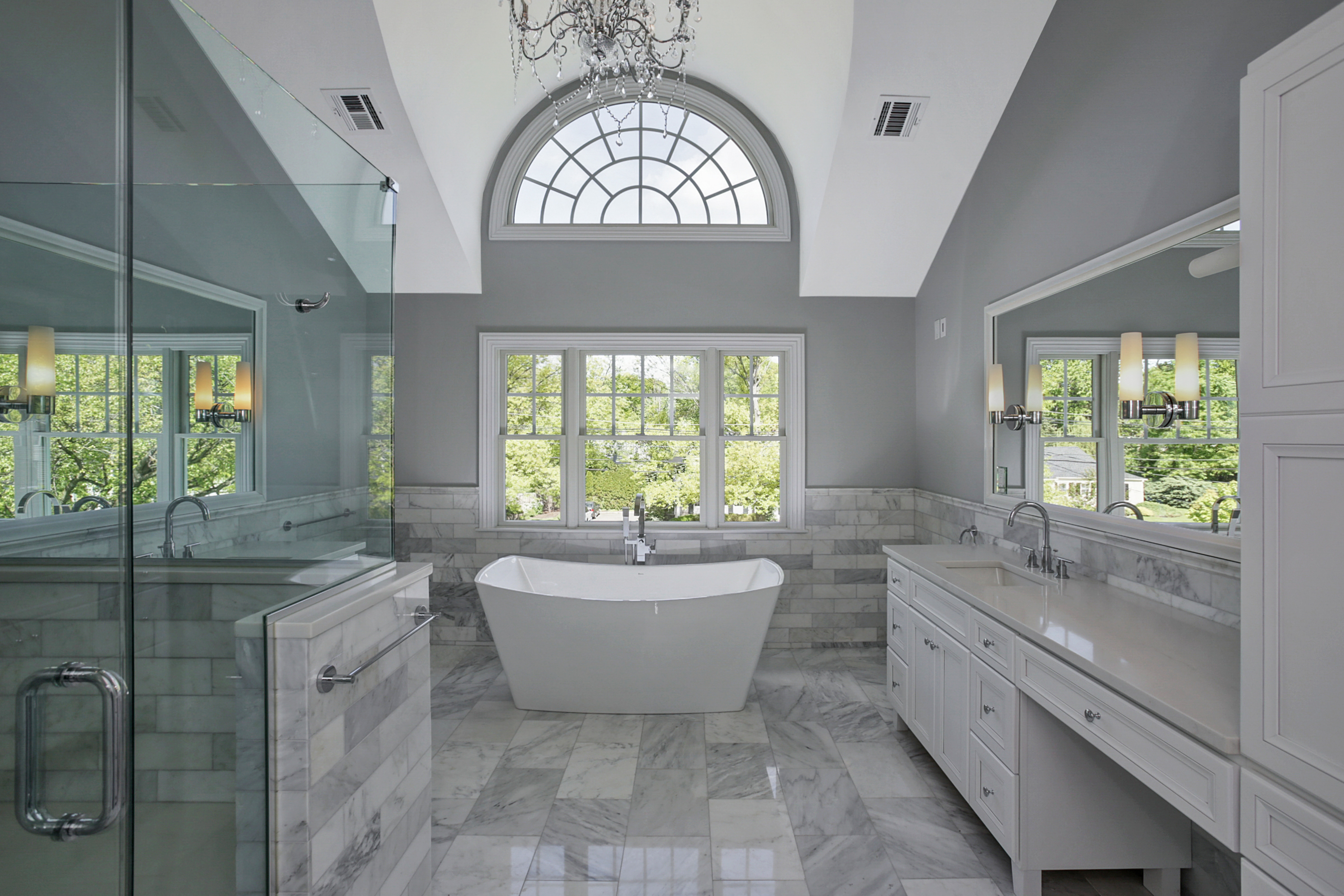 20 Barchester Master Bathroom II
