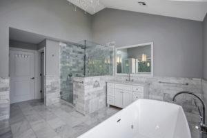 20 Barchester Way, Westfield- Master Bathroom I