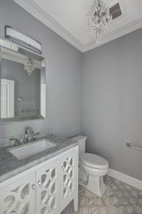 20 Barchester Way, Westfield- Powder Room
