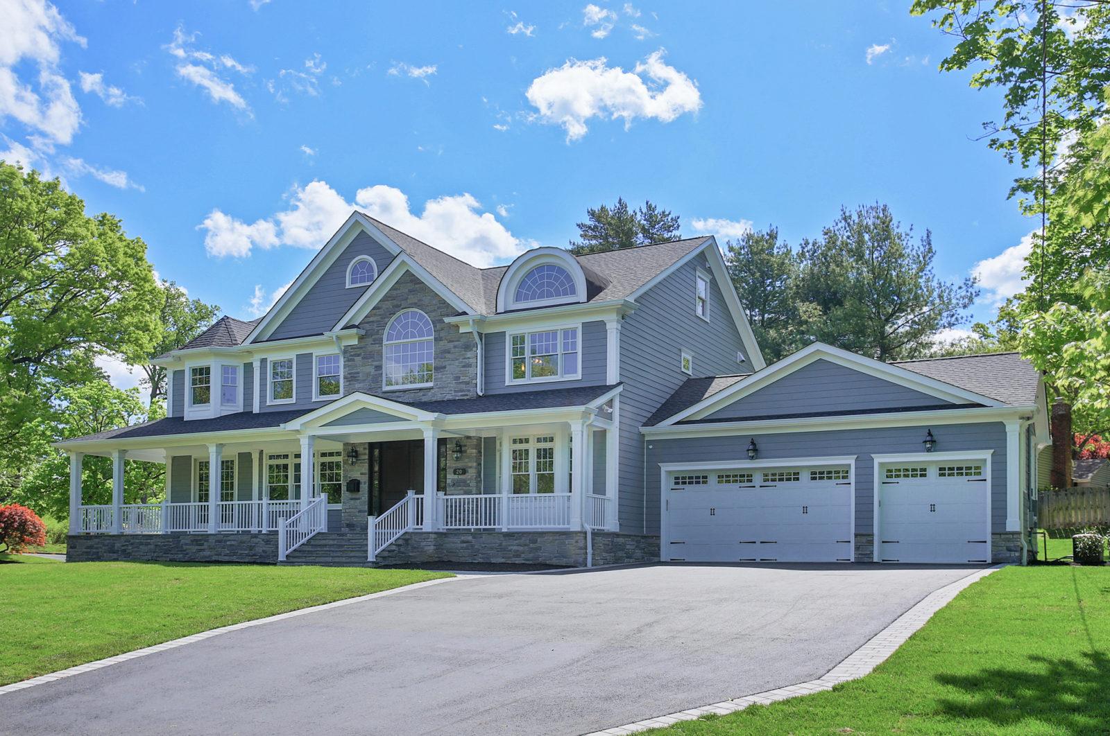Custom Home NJ