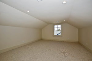 221 Golf Edge, Westfield- Attic Bedroom