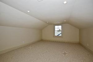 221 Golf Edge, Westfield- Attic Bedroom