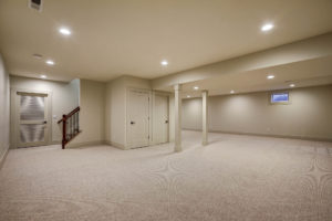 221 Golf Edge, Westfield- Basement I