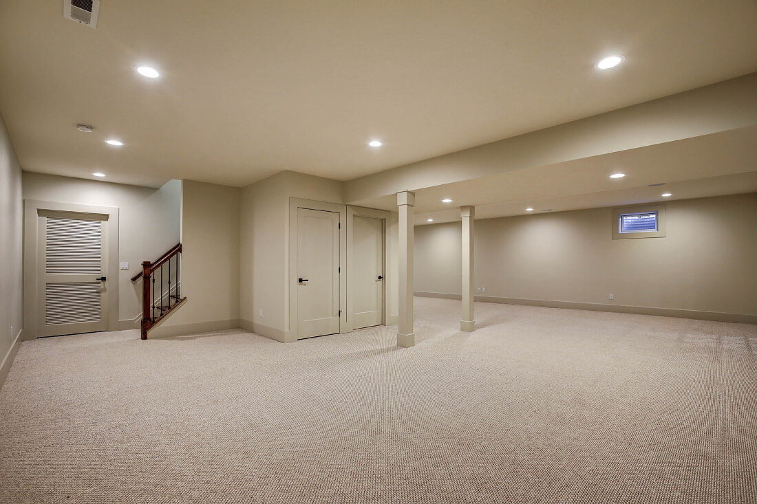 221 Golf Edge Basement I