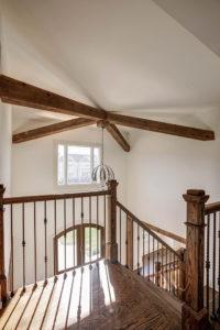 221 Golf Edge, Westfield- Foyer Ceiling