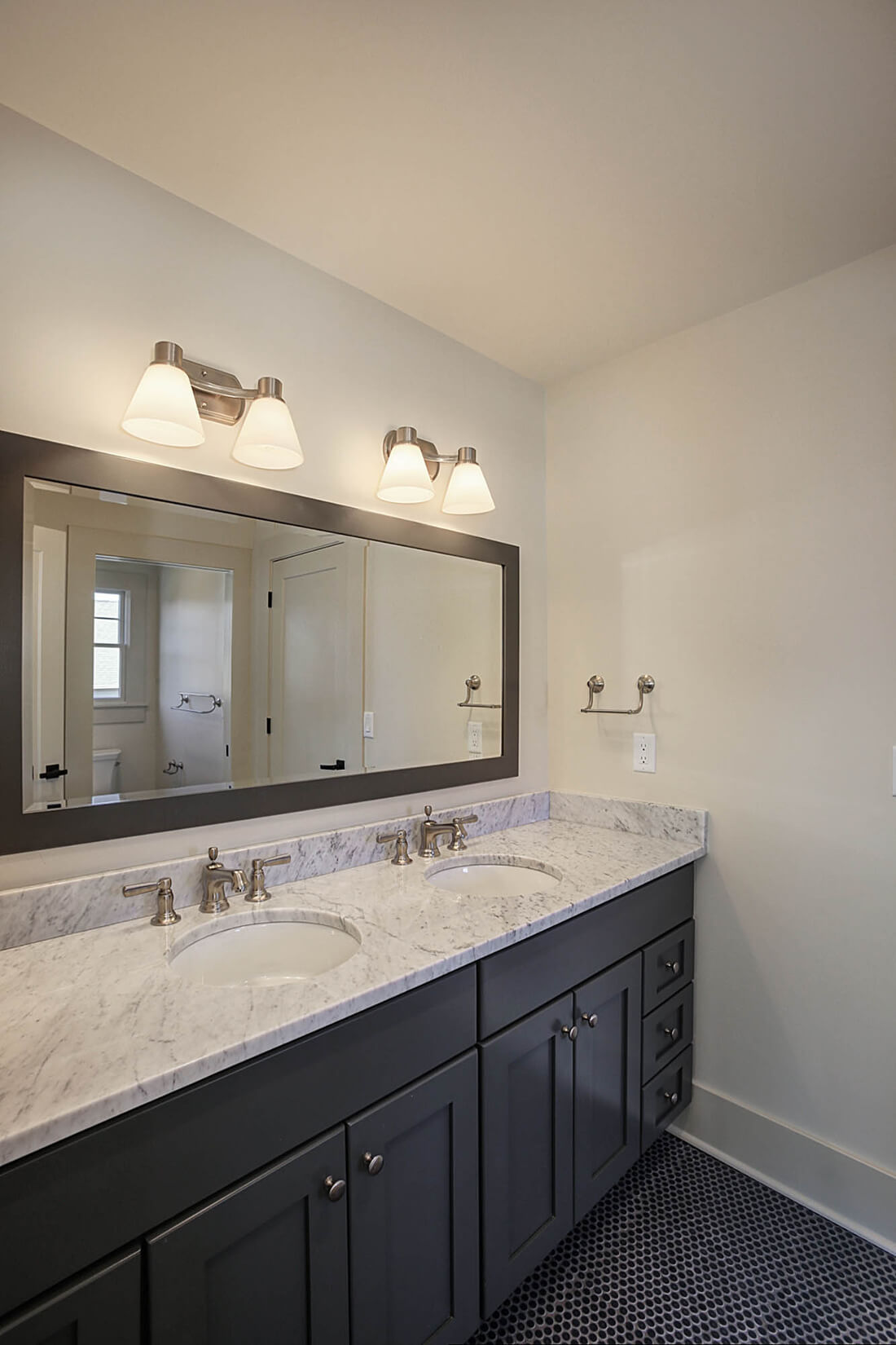 221 Golf Edge Jack and Jill Bathroom