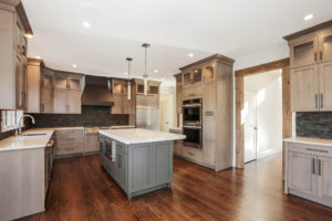 221 Golf Edge, Westfield- Kitchen I