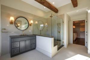 221 Golf Edge, Westfield- Master Bathroom II