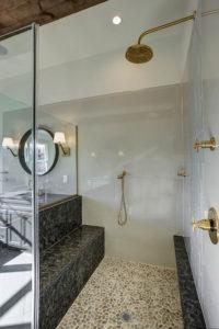 221 Golf Edge, Westfield- Master Bathroom III