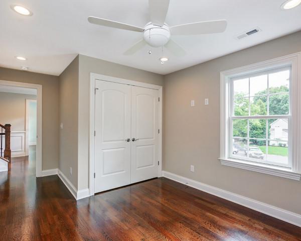 2nd Floor Bedroom #3