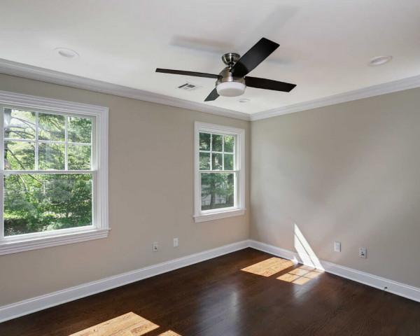 2nd Floor Bedroom #4