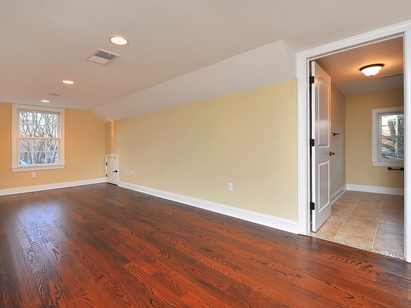 309 Belmar Attic 5th Bedroom