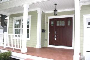 Front Porch - 309 Belmar Place, Westfield