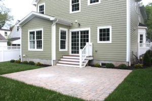 309 Belmar Place, Westfield- Rear Patio