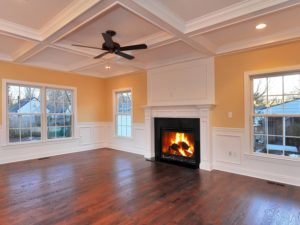 309 Belmar Place, Westfield- Family Room I