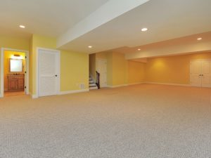 309 Belmar Place, Westfield- Finished Basement