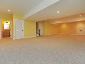 309 Belmar Place, Westfield- Finished Basement