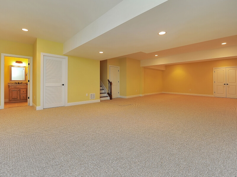 309 Belmar Finished Basement