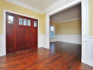 309 Belmar Place, Westfield- Foyer