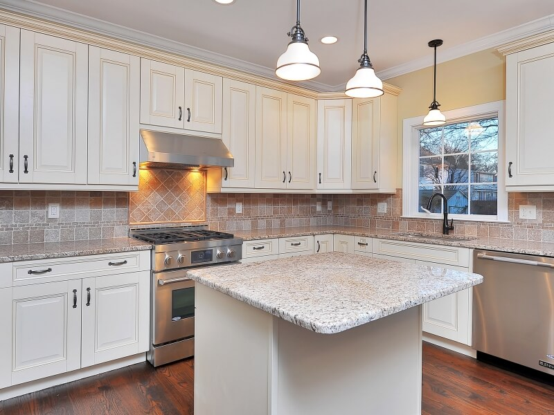 309 Belmar Kitchen I
