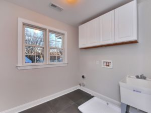 309 Belmar Place, Westfield- Laundry Room