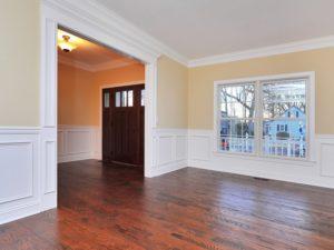 309 Belmar Place, Westfield- Living Room