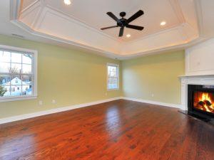 309 Belmar Place, Westfield- Master Bedroom II