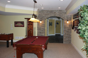 405 Quantuck Lane, Westfield- Basement