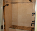Bathroom II with Steam Shower