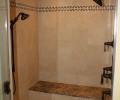 Bathroom II with Steam Shower