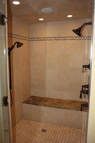 405 Quantuck Bathroom II