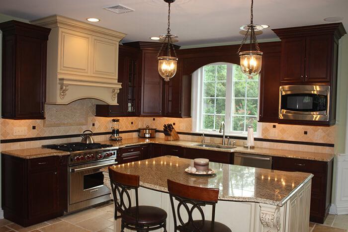 405 Quantuck Kitchen I