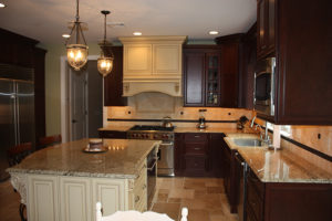 405 Quantuck Lane, Westfield- Kitchen II