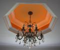 Master Bathroom Ceiling